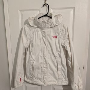 North Face Breast Cancer Jacket